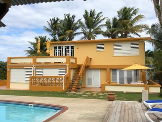 At The Waves - Ocean Front Villas - 2beds/2baths