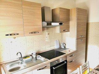 Falcone Apartment