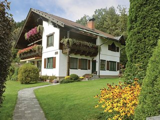 Awesome home in Afritz am See w/ 0 Bedrooms