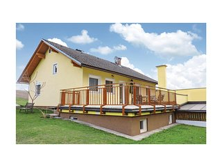 Stunning home in Liebenfels w/ 3 Bedrooms