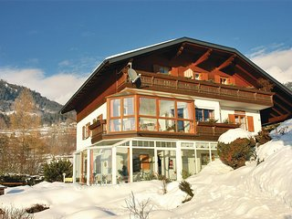 Stunning home in Millstatt w/ WiFi and 1 Bedrooms (AKA163)