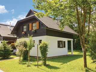 Amazing home in Feistritz im Rosental w/ WiFi and 3 Bedrooms