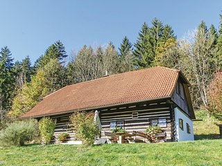 Nice home in St. Georgen am Langsee w/ 2 Bedrooms (AKA201)