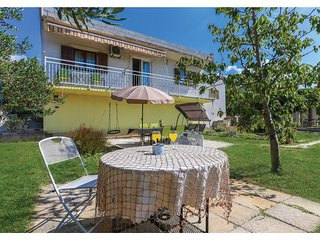 Awesome home in Kastel Gomilica w/ WiFi and 2 Bedrooms