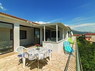 Amazing home in Kastel Stafilic w/ 2 Bedrooms