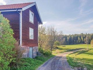 Beautiful home in Flen w/ 3 Bedrooms (S67103)