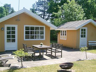 Amazing home in Vaeggerlose w/ WiFi and 2 Bedrooms