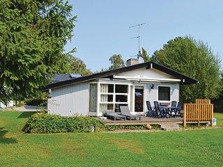 Stunning home in Vaeggerlose w/ 4 Bedrooms