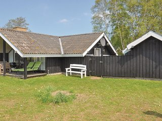Amazing home in Egernsund w/ Sauna, WiFi and 3 Bedrooms