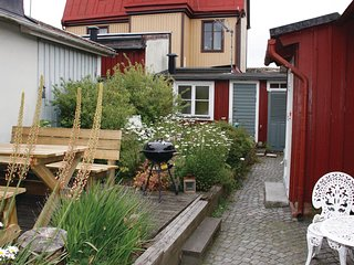 Amazing home in Karlskrona w/ 1 Bedrooms