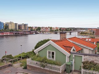Nice home in Karlskrona w/ 1 Bedrooms