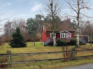 Nice home in Solvesborg w/ 3 Bedrooms (S20094)