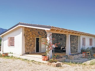 Villa Sa Pramma