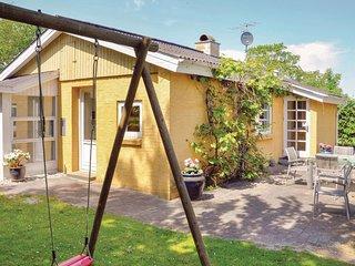 Amazing home in Broager w/ 3 Bedrooms