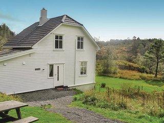 Awesome home in Flekkefjord w/ 5 Bedrooms (N36254)