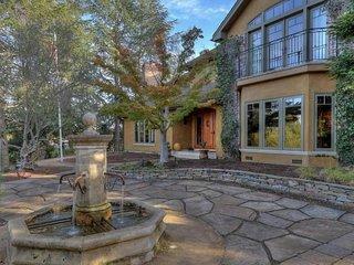 Silicon Valley Executive Residence