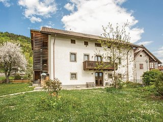 Casa Ferigo A (IDD309)