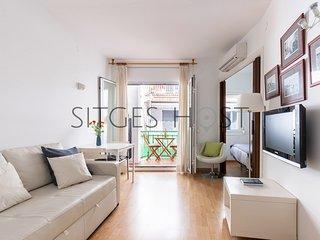 Sitges Central