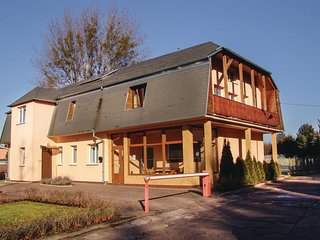 Nice home in Polczyn-Zdroj w/ WiFi and 4 Bedrooms (PKA133)