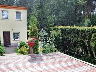 Beautiful home in Koscierzyna w/ 2 Bedrooms (PKA150)