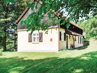 Nice home in Grabczyn w/ WiFi and 2 Bedrooms