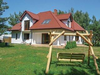 Beautiful home in Zawaly w/ 3 Bedrooms