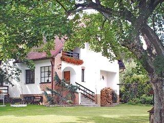 Beautiful home in Ocypel w/ Sauna and 5 Bedrooms
