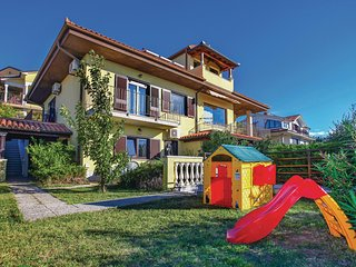 Nice home in Portoroz w/ WiFi and 0 Bedrooms