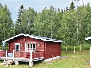 Beautiful home in Sälen w/ 2 Bedrooms