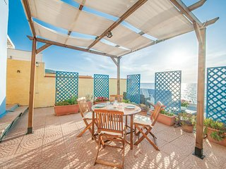 Stunning apartment in Castelsardo SS w/ WiFi and 2 Bedrooms (ISD119)