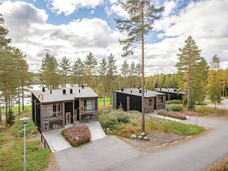 Amazing home in Anttola w/ Sauna, WiFi and 2 Bedrooms