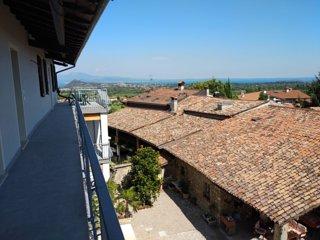 POLPENAZZE - country house il Brolo VISTA LAGO - 017145-CNI-00043