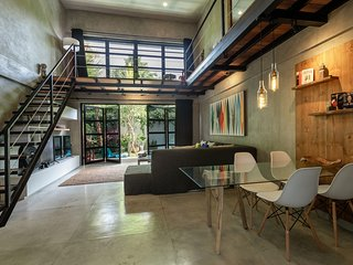 #1 Modern Luxury Loft Near Canggu Beach