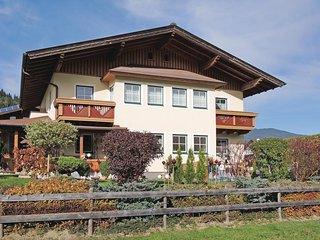 Beautiful home in Flachau w/ WiFi and 2 Bedrooms