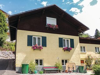 Stunning home in St.Johann w/ WiFi and 5 Bedrooms (ASA754)
