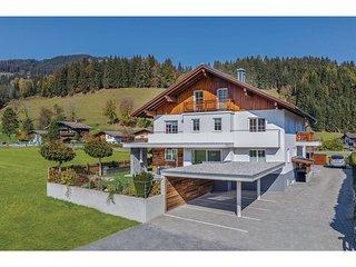 Beautiful home in Flachau w/ Sauna, WiFi and 2 Bedrooms