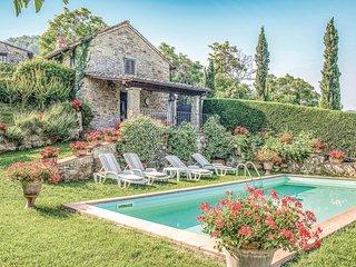 Aansprekend vakantiehuis met prive zwembad (ITF926)