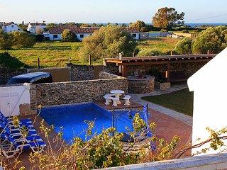 Casa Martin, Pool, Private Spa in secluded garden