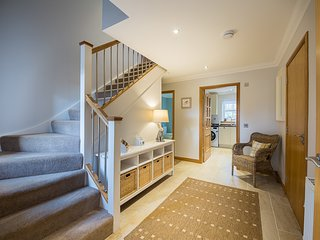 The Stables, sleeps 4 and dog friendly