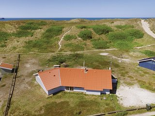 Amazing home in Hvide Sande w/ Sauna, 5 Bedrooms and WiFi