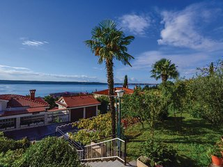 Stunning home in Portoroz w/ WiFi and 1 Bedrooms