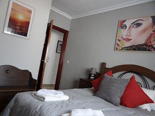 NEW - Casa Sarandy Almogía (prov. Málaga) - guest room (2p.)