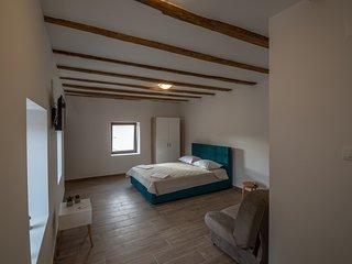 Stara kuca Estate- superior room Luka