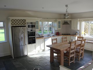 Solas Large Detached Holiday Home