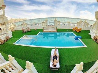 Lion Palace Dahab - One-Bedroom Apartment 3