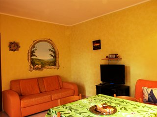 Casa Vacanze sul Gargano