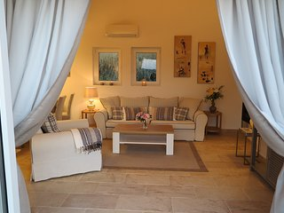 Arillas Hillside Villa 2 Mediterranean