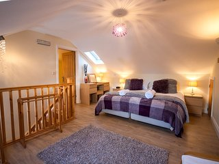 4* Family Cottage
