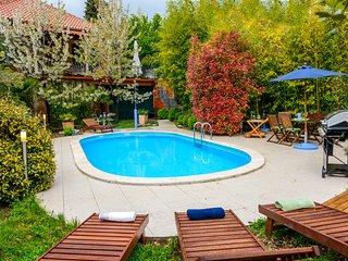3 bedroom Villa in Dubravka, Croatia - 5777634