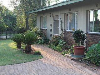 5 Duiker Guest House